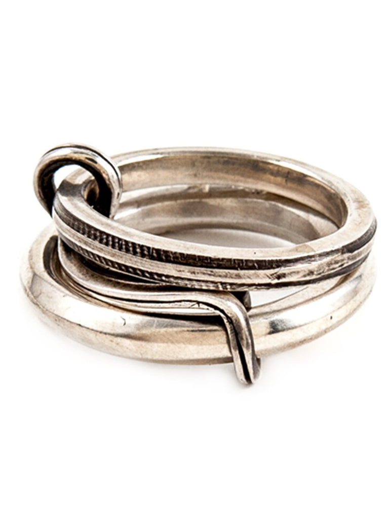 LINK CONNECTED RING