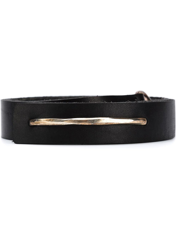 HAMMERED BELT
