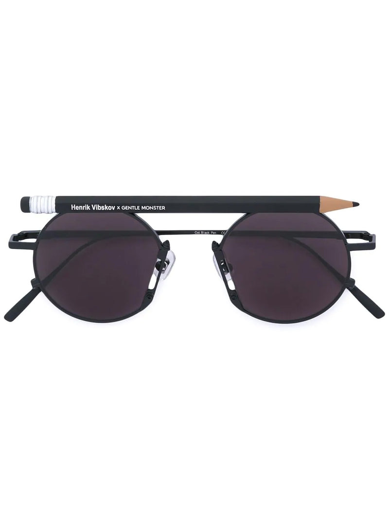 PENCIL GLASSES