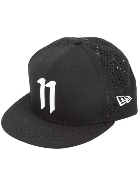 59FIFTY 11 LOGO HAT