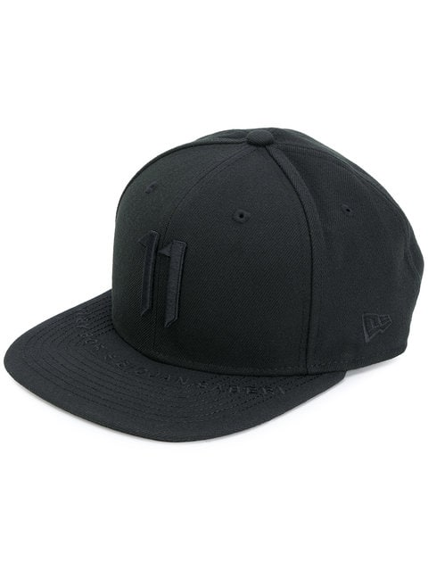 9FIFITY 11 LOGO HAT