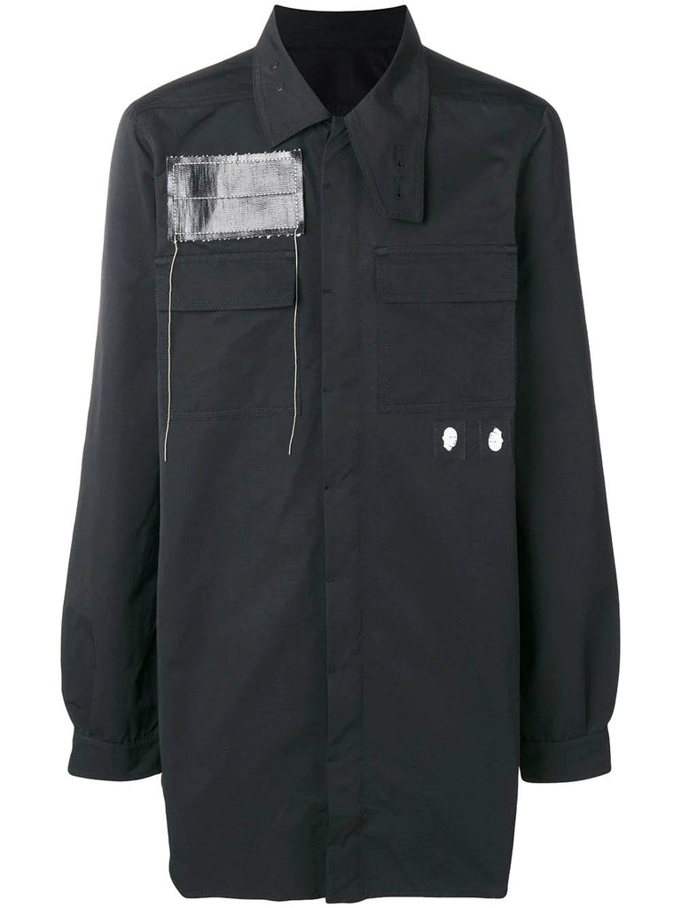 PATCH FIELD SHIRT