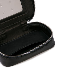 SMALL ZIPPED BOX