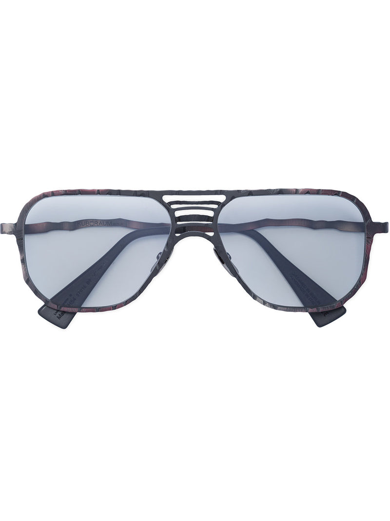 H54 AVIATOR SUNGLASSES