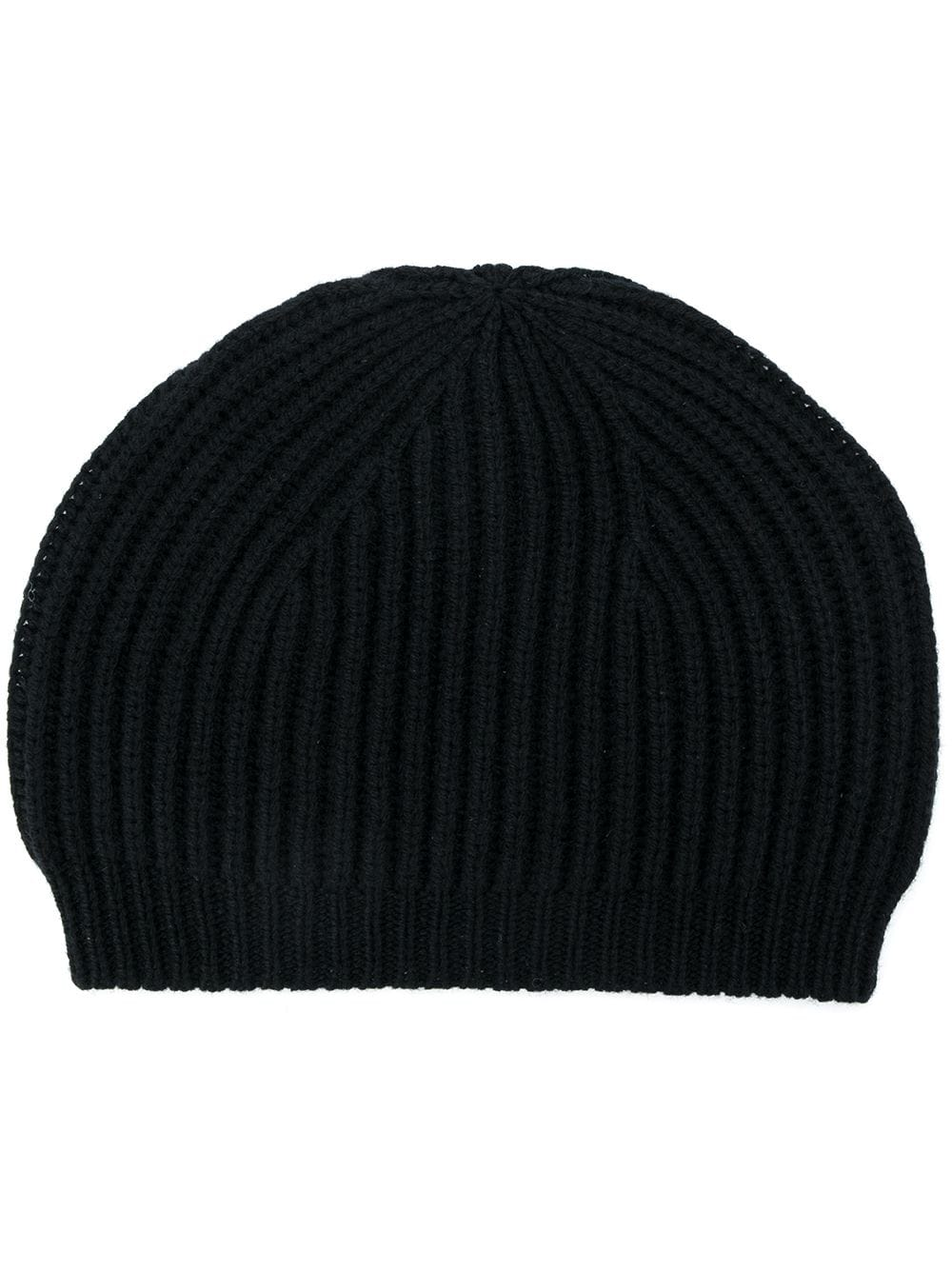 FITTED SMALL BEANIE