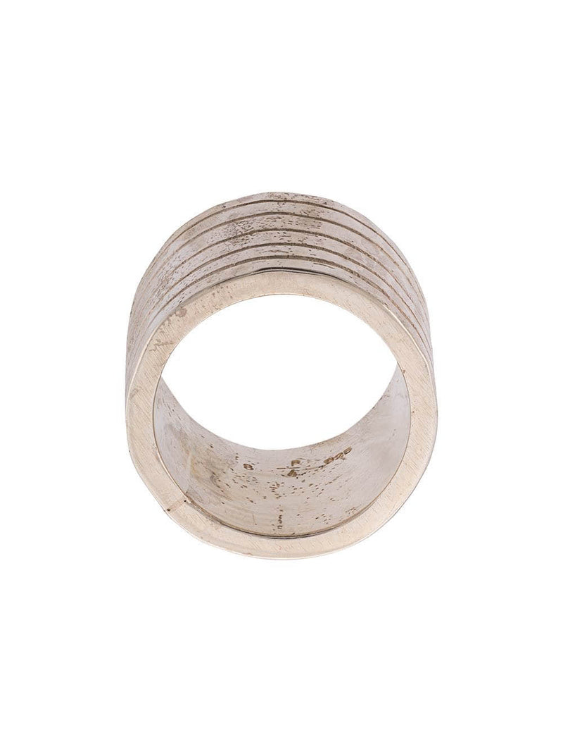 LINES PLANE RING