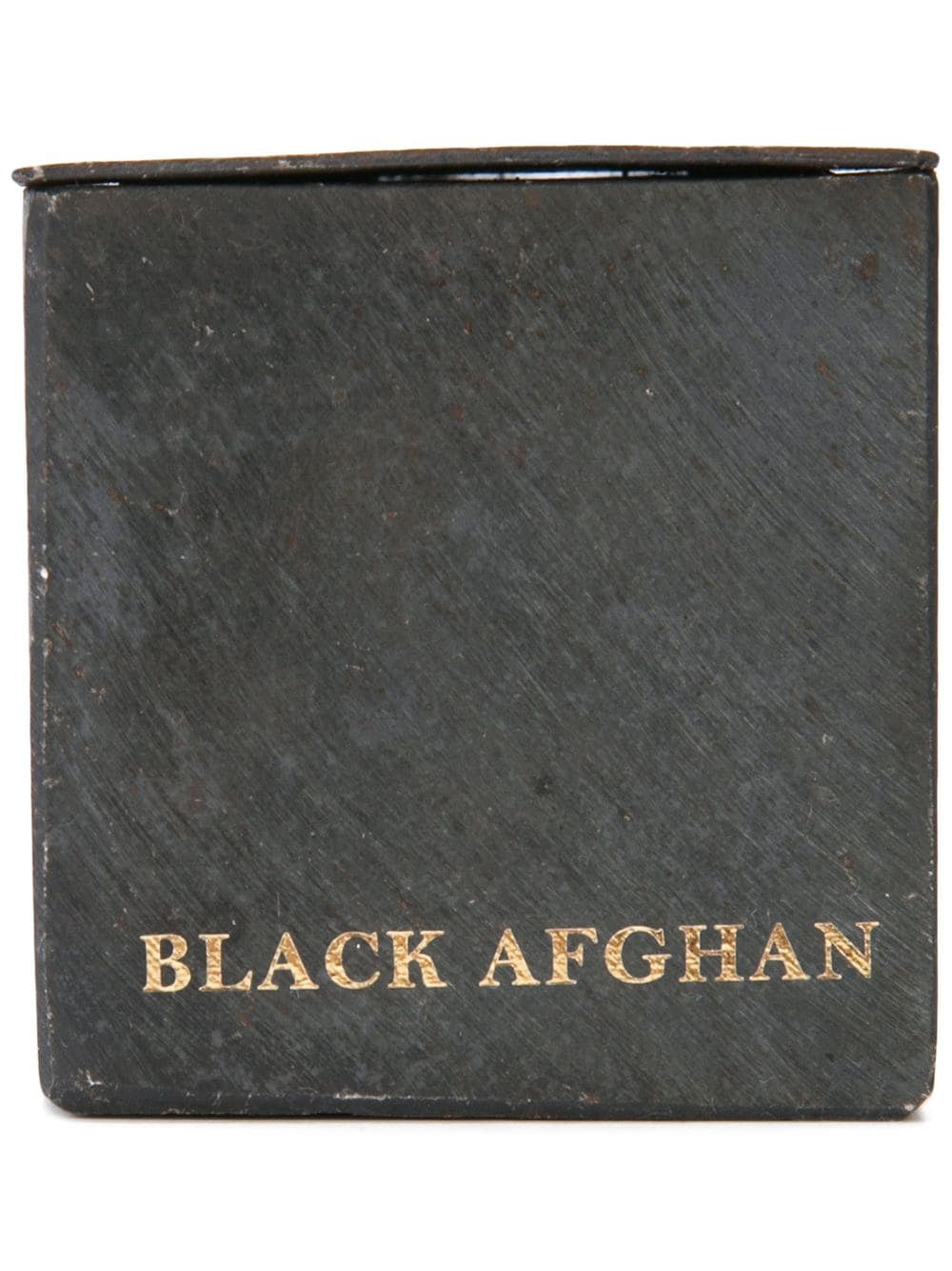 MINI BLOC BLACK AFGHAN
