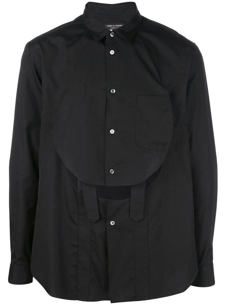 COTTON BROAD O SHIRT
