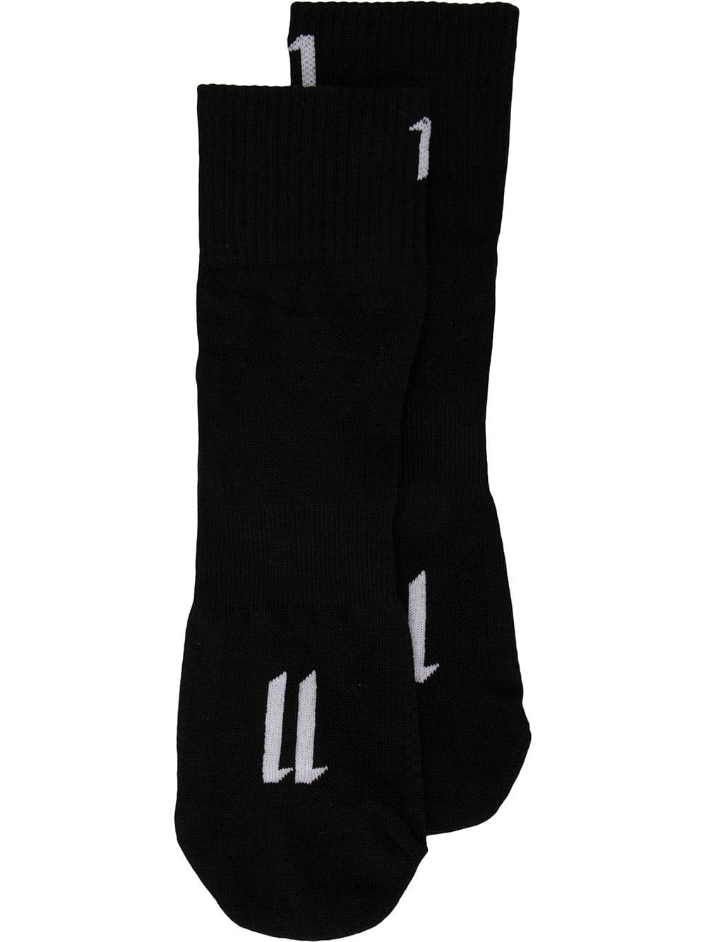 11 ANKLE SOCKS 3PACK