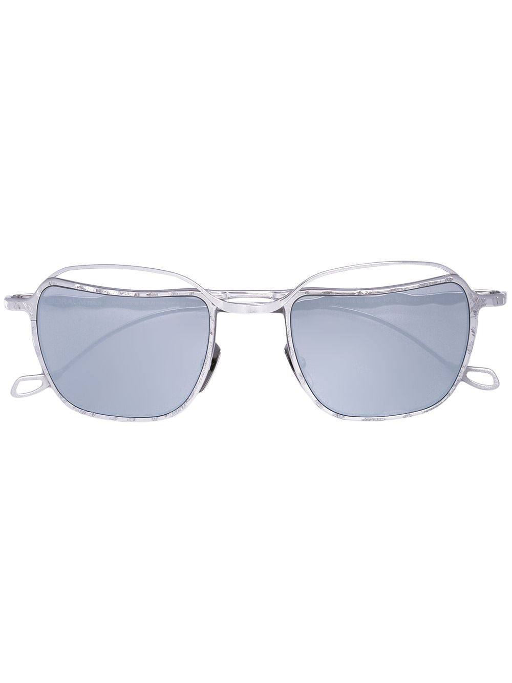H71 SILVER SUNGLASSES