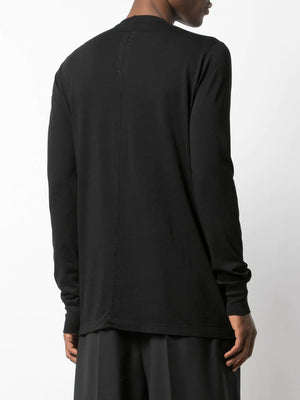 LONG SLEEVE LEVEL T WITH PATCH