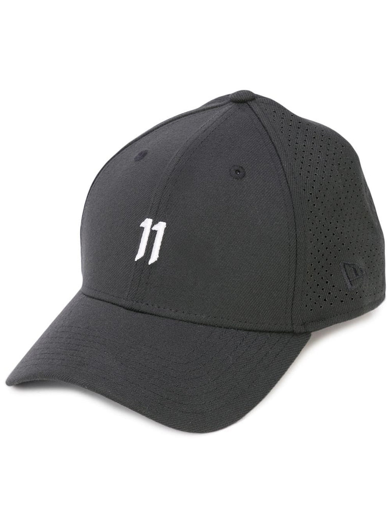 39THIRTY BLACK LOGO HAT
