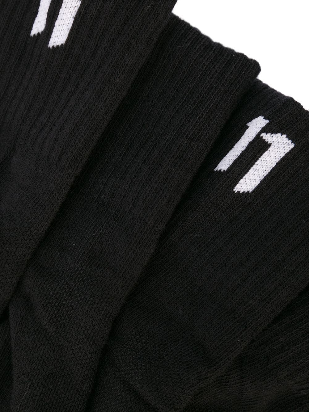 11 LOGO SOCK SET