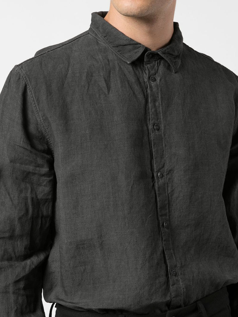 SOFT LIGHTWEIGHT BUTTON UP