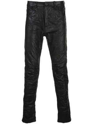 HORSE LEATHER PANTS