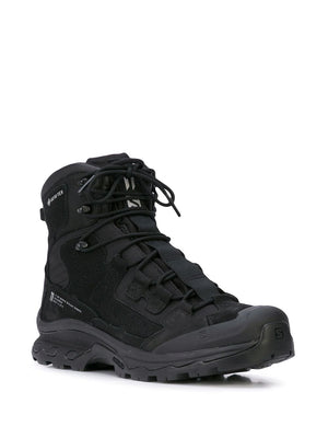 MOUNTAIN BOOTS WITH GORE-TEX