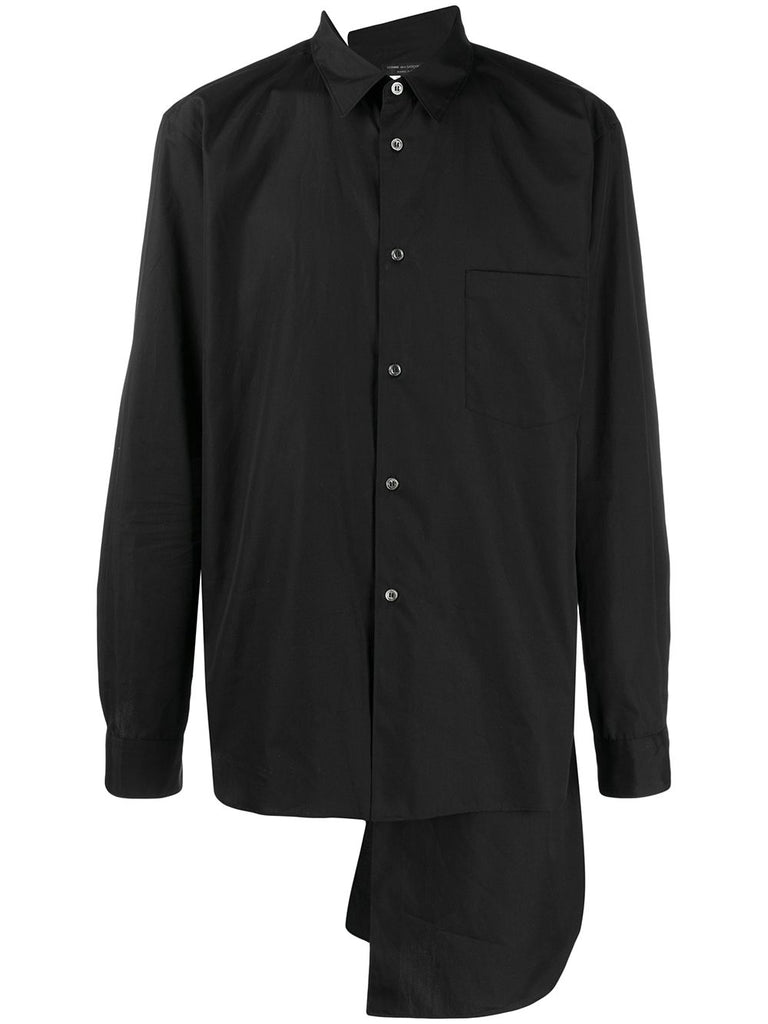 EXTRA SIDE PANEL BUTTON UP