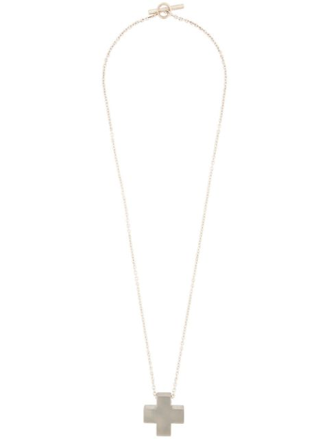 MINI PLUS NECKLACE