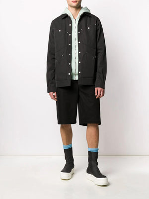FOUR POCKET OUTERSHIRT