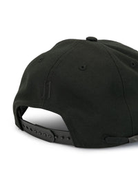 BLACK 11 LOGO HAT