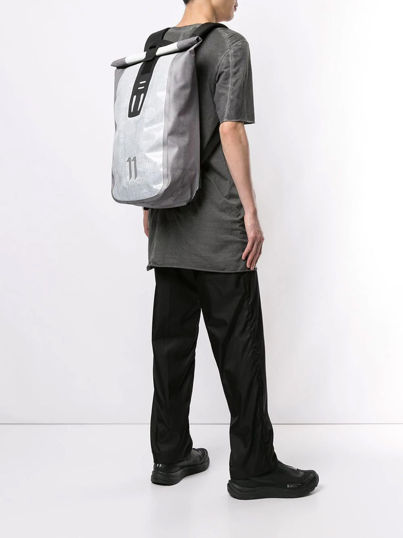 VELOCITY 2 LOGO BACKPACK