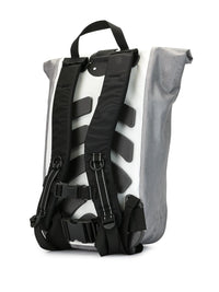 LIGHT GREY VELOCITY 2 BACKPACK