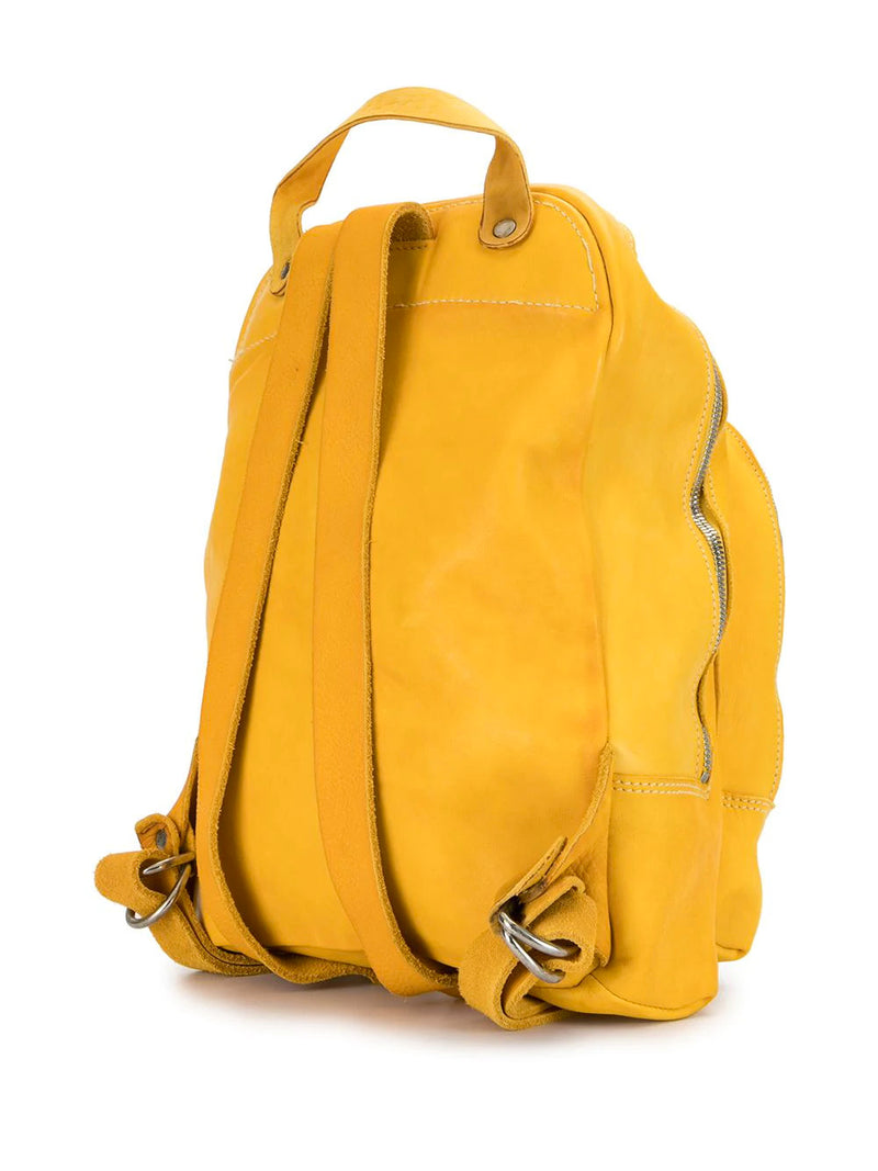 SMALL 2 ZIP BACKPACK
