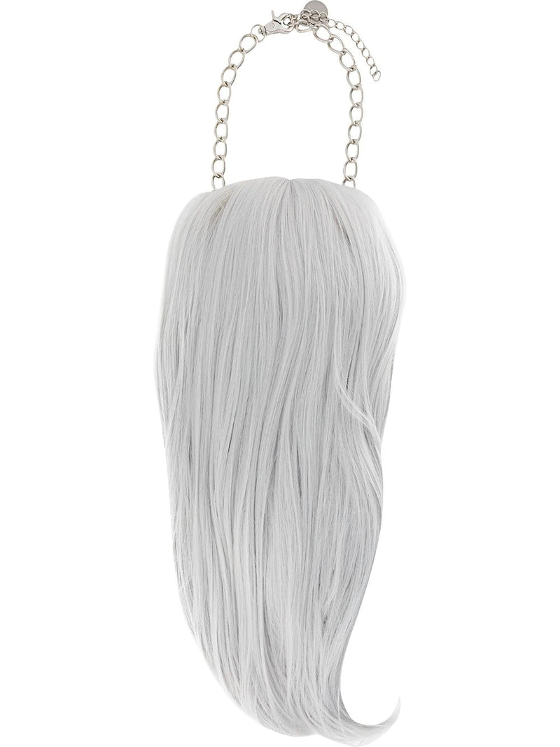 HAIR NECKLACE