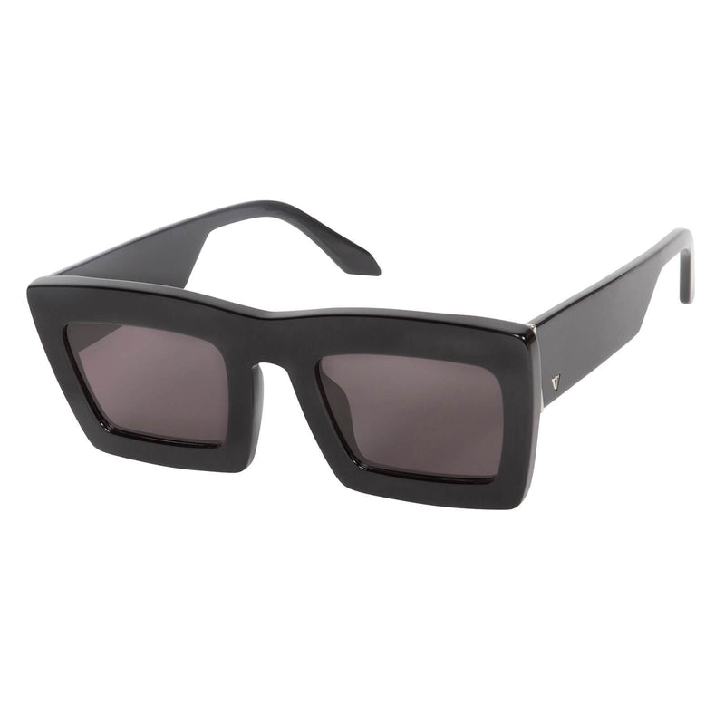 VALLEY X BLACK ASTEROID SUNGLASSES