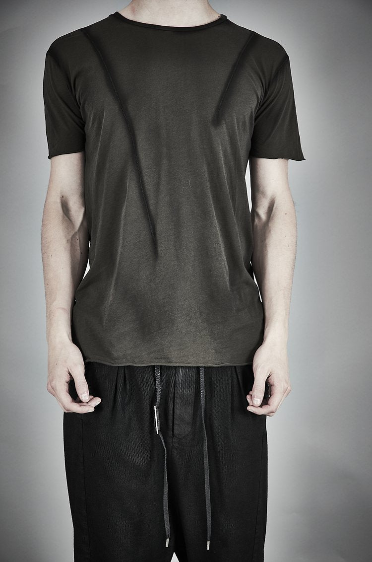 SPINAL STRAP T-SHIRT
