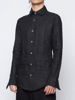ERIENDUR BUTTON UP SHIRT