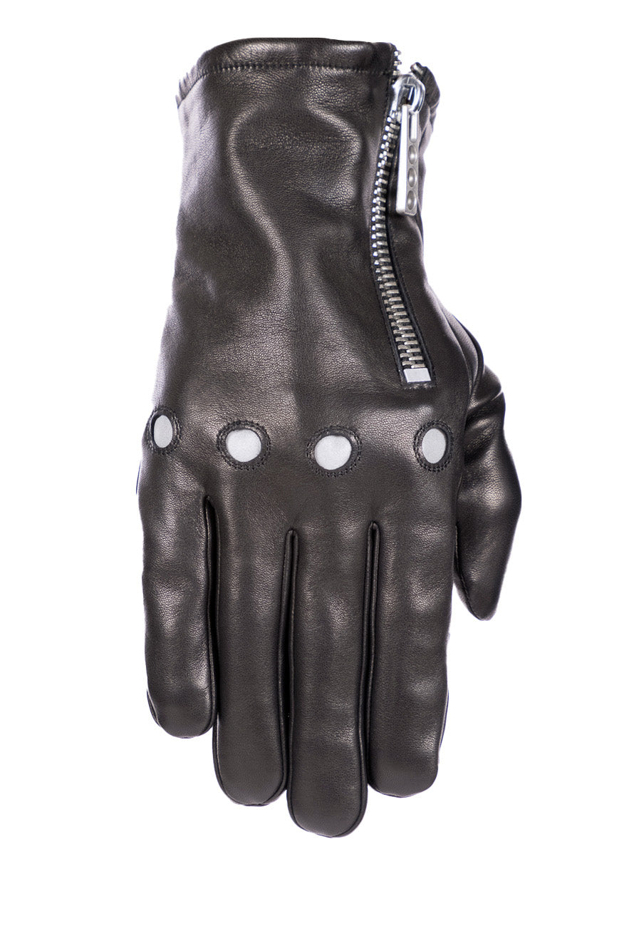 REFLECTIVE KNUCKLE GLOVES