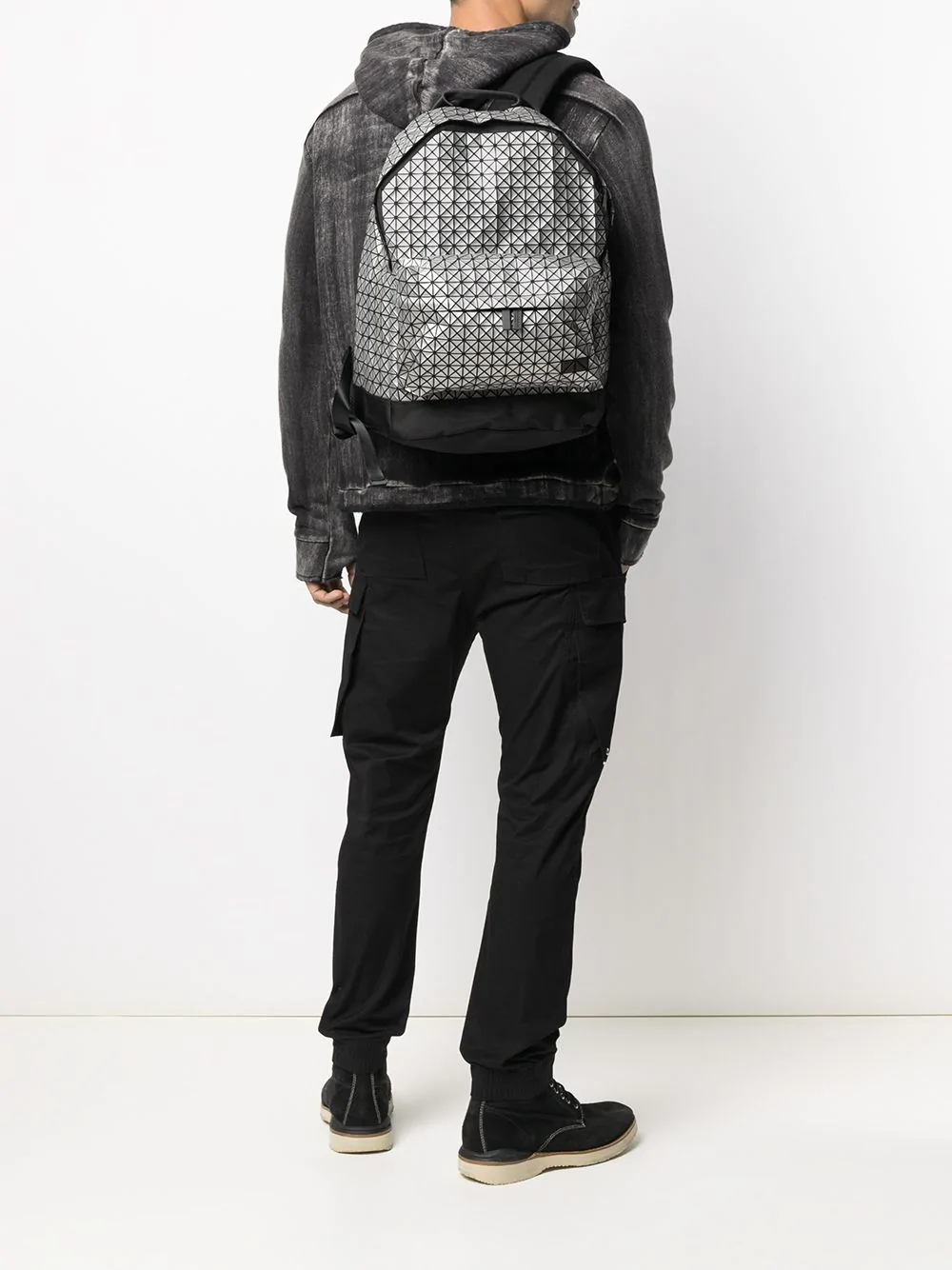 DAYPACK METALLIC