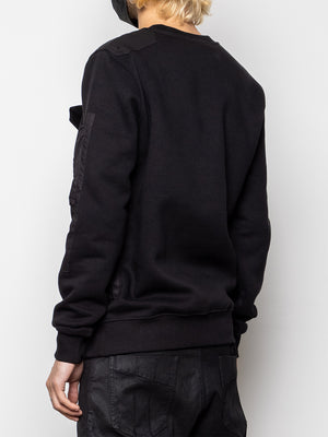 VERTEX SWEATSHIRT