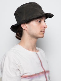 MEDIUM BRIM HAT