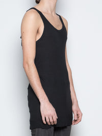 ODJECT DYED TANK TOP