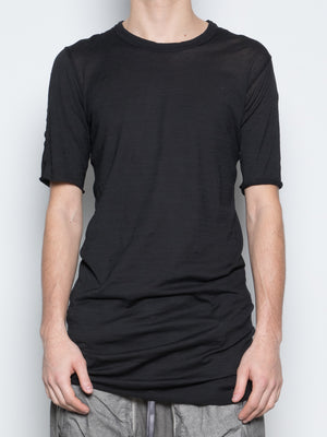 OBJECT DYED SHORT SLEEVE TEE