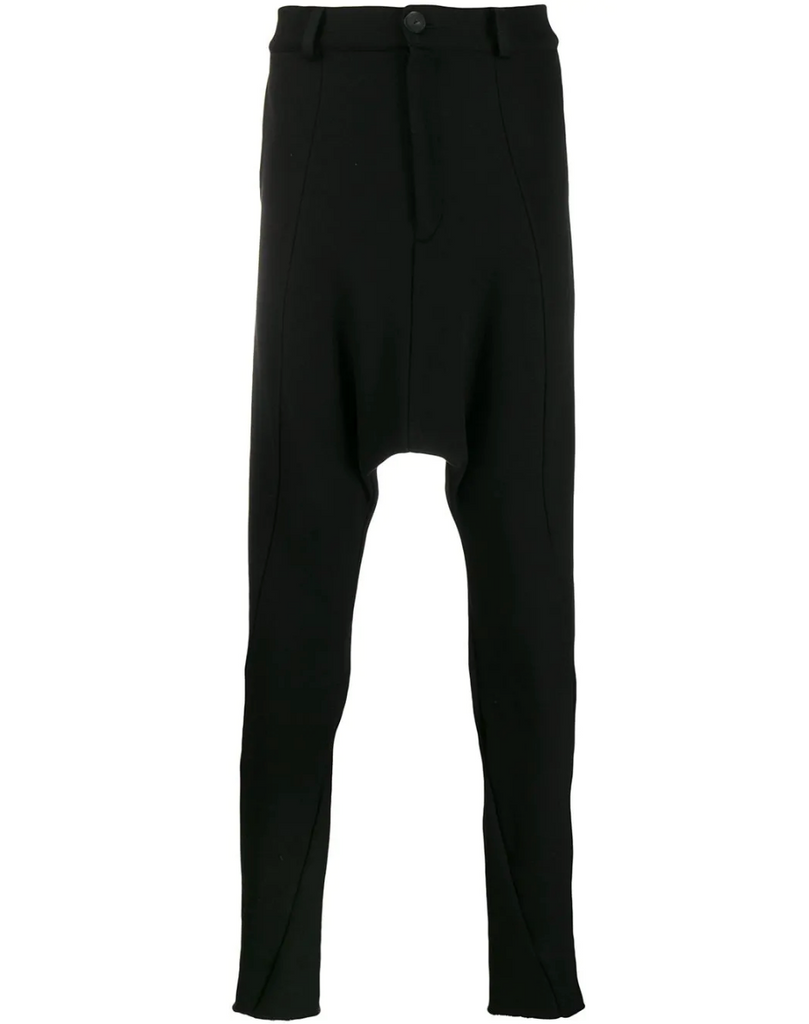 TWIST SEAM TROUSERS