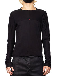 ONE PIECE LONG SLEEVE TEE