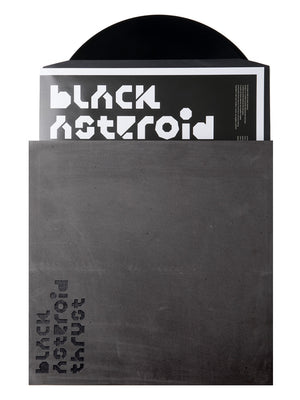BLACK ASTEROID - THRUST