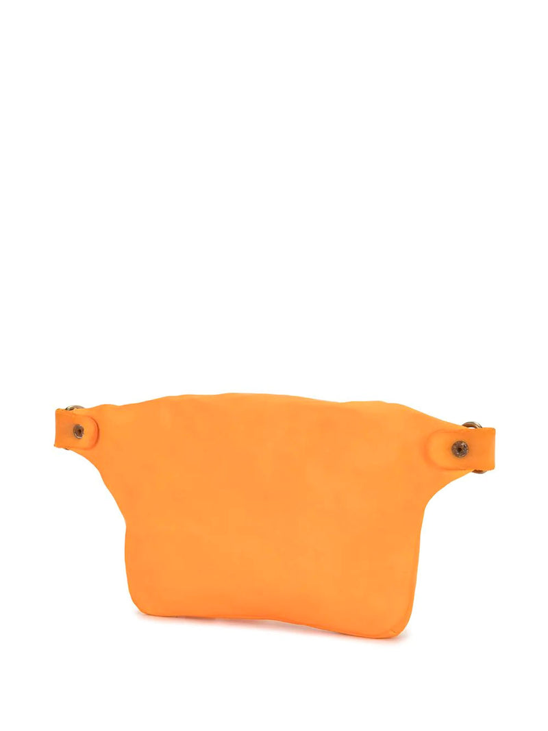 ORANGE SMALL CROSS BODY BAG