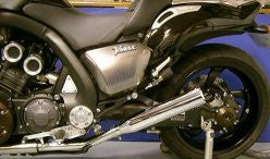 V-Max 1700 Exhausts – Motorcycle Specialist Parts