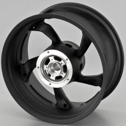 Wide Wheel 240 (inc. bearing kit)