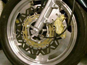 Brembo '320' Front Disk Conversion 1993 ->2007