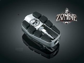 'Zombie' Footpegs (pair)