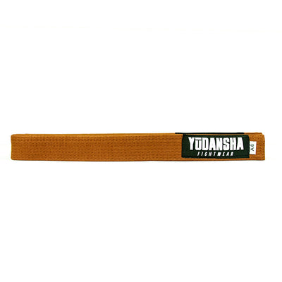 Yudansha Fightwear - BJJ Belts