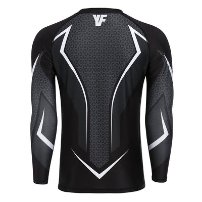 Combat Armor - BJJ Rash Guard