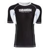 Ranked Short Sleeve Rash Guard