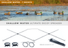 Shallow Water Ultimate Decoy Spreader and Jerk System - Ultimate