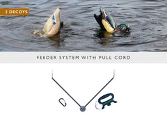 Decoy Feeder System